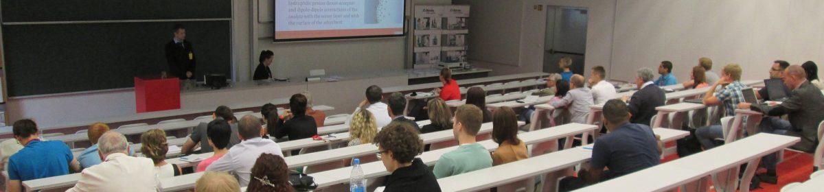 YISAC 2019 – 26th Young Investigators' Seminar on Analytical Chemistry, dedicated to the memory of Prof. Karel Vytřas and Prof. Valerija Gužvanj